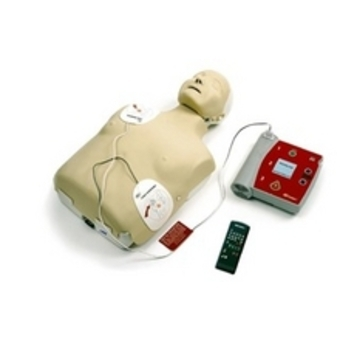 Laerdal AED Little Anne training system, 1pce