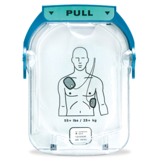 Laerdal Adult Preconnect Electrode 10, 1pce