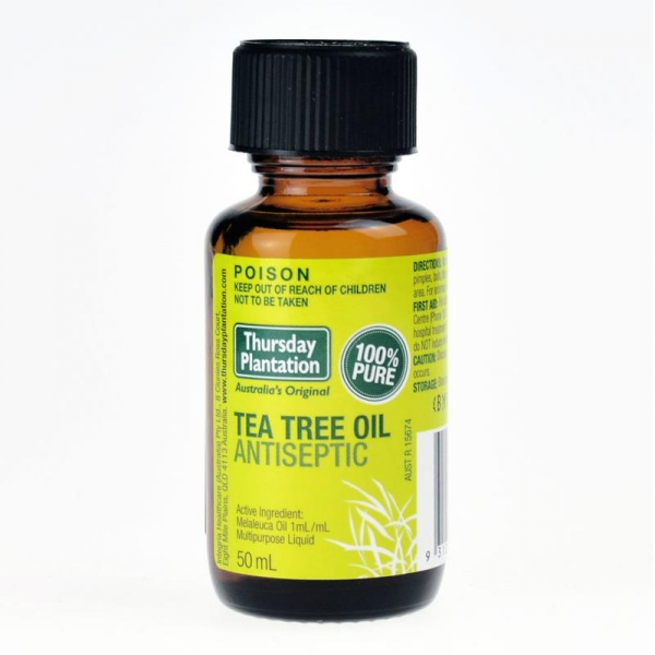 Tea Tree Oil, 10ml