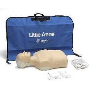 Laerdal Little Anne with softpack