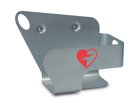 AED Defibtech wall mount bracket, 1pce