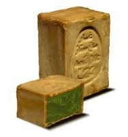 Alep natural soap, 100g