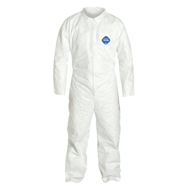 Coverall person protection C size XL, 1pce