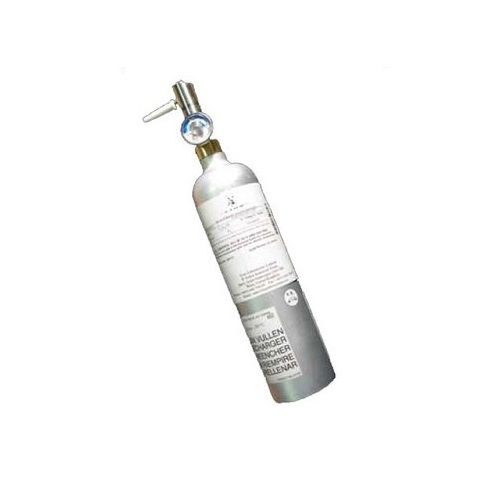 Lion AlcoCal®2AL testgas bottle exl .reg