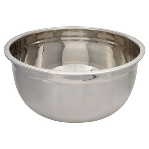 Lotion Bowl stainless steel 4,5L, 1pce