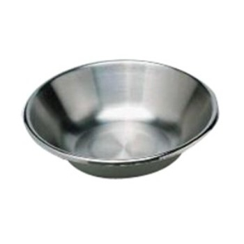 Lotion Bowl stainless steel 1,5L, 1pce