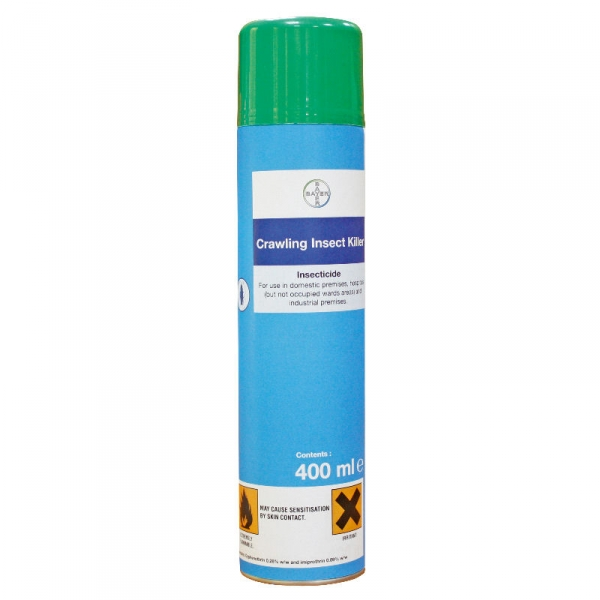 Bayer against crawling insects, 400ml