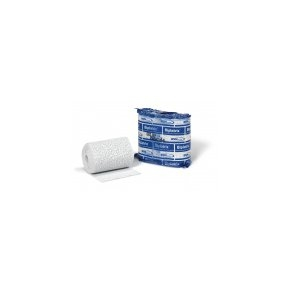 Gips bandage 5cmx 3m, 4 pieces