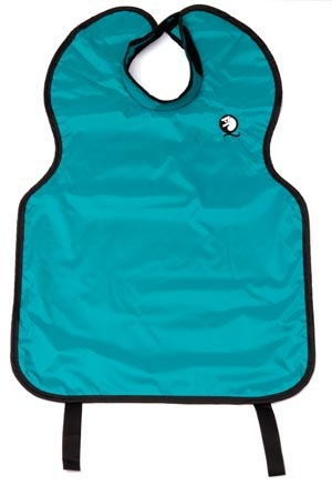 X-Ray Apron medium, green