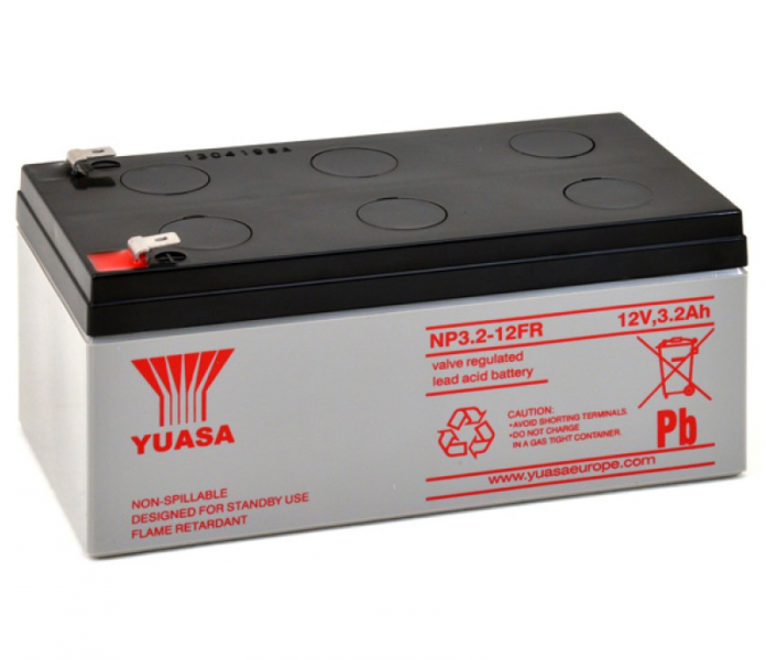 Accu-vacu OB1000 Battery, 1pce