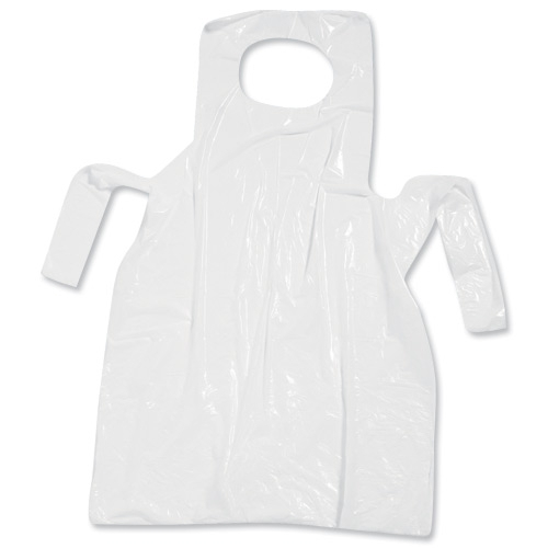 Apron Disposable, 1 piece