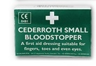 Cederroth Bloodstopper Small, 1pce