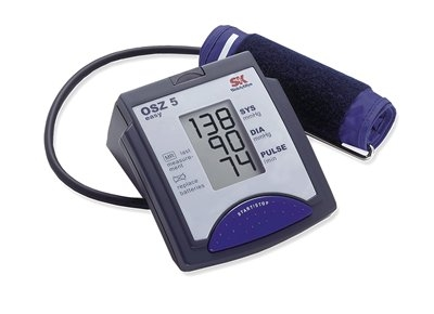 Welch Allyn OSZ5 blood pressure, auto-inflate