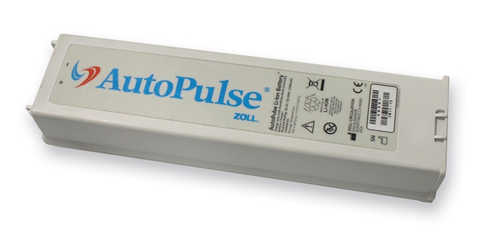 AutoPulse Smart Battery Li-Ion