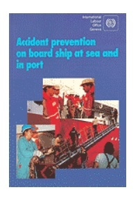 Accidents prevention on board, second edition